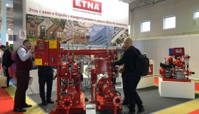 ETNA Attended Securika Moscow 2019