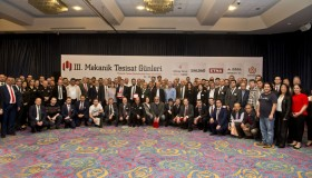 ETNA Attended 3rd Mechanical Installation Days