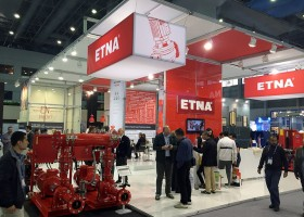 ETNA Attended SODEX 2016