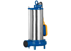 EFP 11 DP Sewage and Drainage Pump with Blade