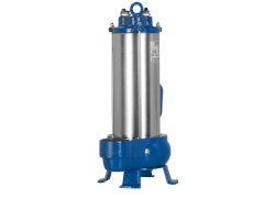 EFP 11 DV Drainage Pumps