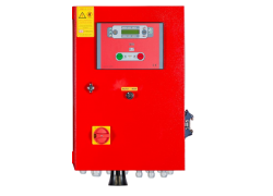EN 12845 Fire Pump Electrical Control Panel