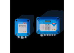 Hydropan Control Panel
