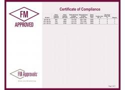 FM Certificate of Compliance-2