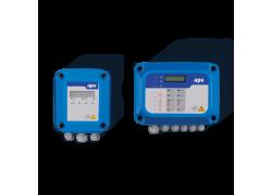 Pompa Sistemlerinde Maksimum Kontrol İçin: ETNA Hydropan Kontrol Panoları