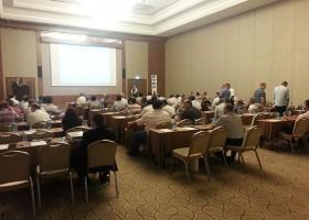 ETNA, Proje, Taahhüt,Mühendislik Firmaları ve Bayileri ile İzmir'de Buluştu