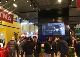 SODEX 2018 Fuarına Katıldık