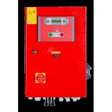EN 12845 Yangın Pompası Elektrik Panosu