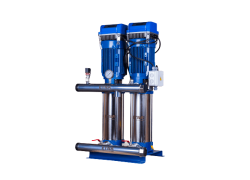 Hydrokon Sürücülü HF KO Hidrofor Serisi