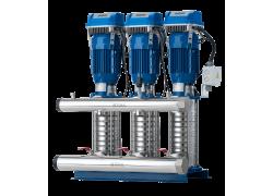 Hidrofor Sistemleri