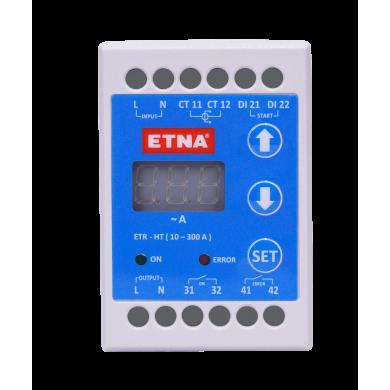ETR Elektronik Termik Röle