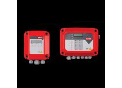 Hydropan Alarm Kitli Kontrol Panosu