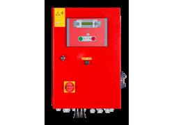 NFPA 20 Yangın Pompası Panosu