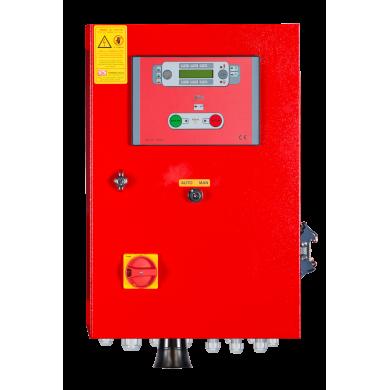 NFPA 20 Yangın Pompası Elektrik Panosu